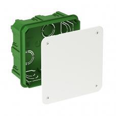 Распределительная коробка встраиваемая в кирпич/бетон 100х100х48 Schneider Electric (IMT35122)