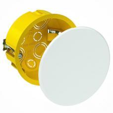 Коробка Schneider-Electric 80x45 распределительная для гипсокартона - IMT35160