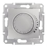 Диммер поворотный индуктивный 60-325 Вт Schneider Electric Sedna SDN2200460 алюминий