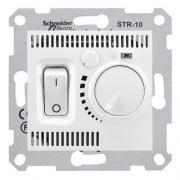Термостат комнатный Седна SDN6000121 белый